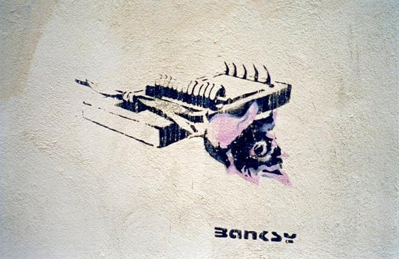 http://www.bristol-street-art.co.uk/category/banksy-street-art/photo/banksy-rose-mouse-trap