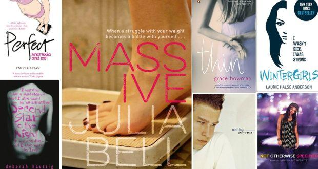 disturbi alimentari romanzi anoressia